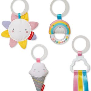 Baby Activity Gym Overhead Unicorn Mobile